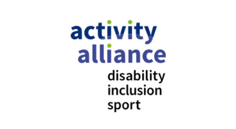 Activity Alliance - Development of Engagement Resources for the Activity Alliance