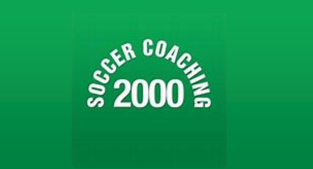 Level 2 Community Activator Coach Standard Apprenticeship - Soccer Coaching 2000