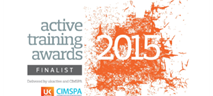 Active Training Award 2015.png
