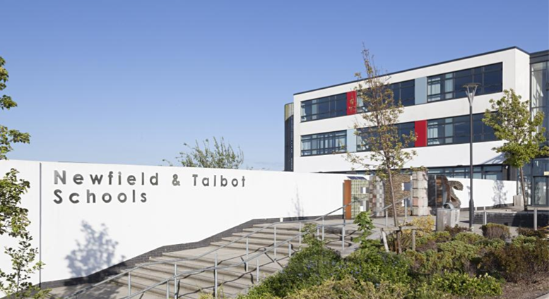 Newfield and Talbot Schools