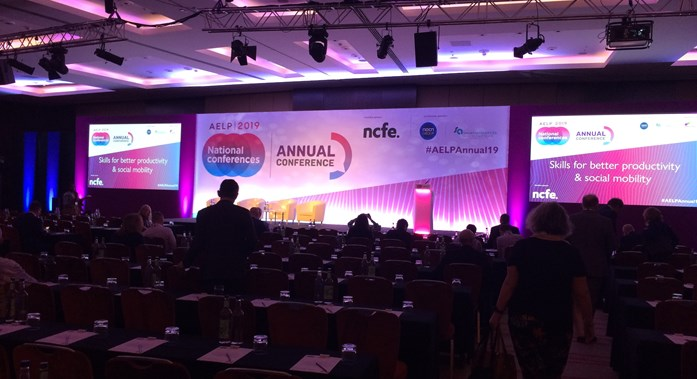 AELP Conference