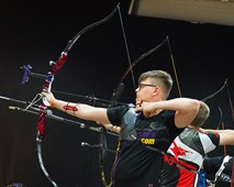 Archery GB Instructor Award Success