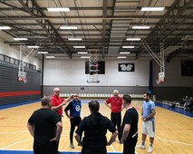 Basketball England Workforce Event