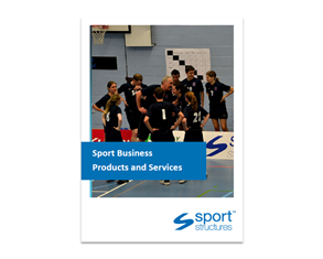 Sport Business Brochure