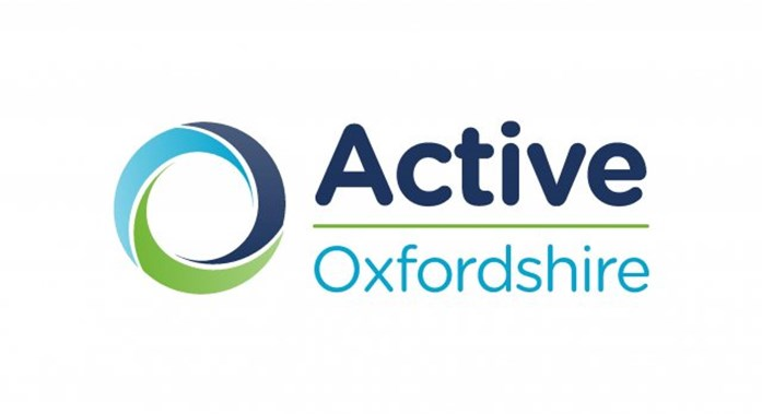 Active Oxfordshire - Additional Support