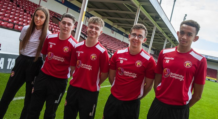 Apprenticeship Programmes providing value to Walsall FC Community Programme workforce development