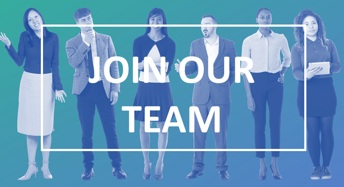 Join our team of brilliant people