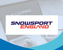 Supporting Snowsport England Going Online